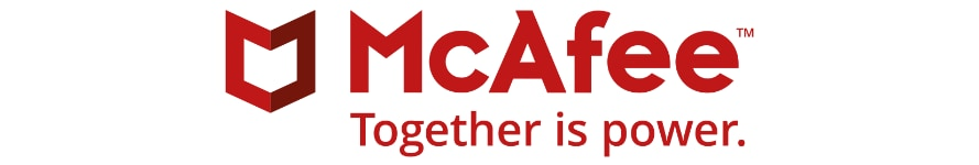 McAfee enterprise logo